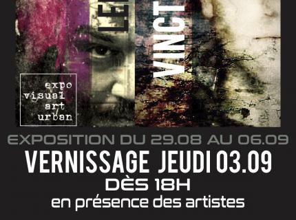 Exposition Visual Art Urban